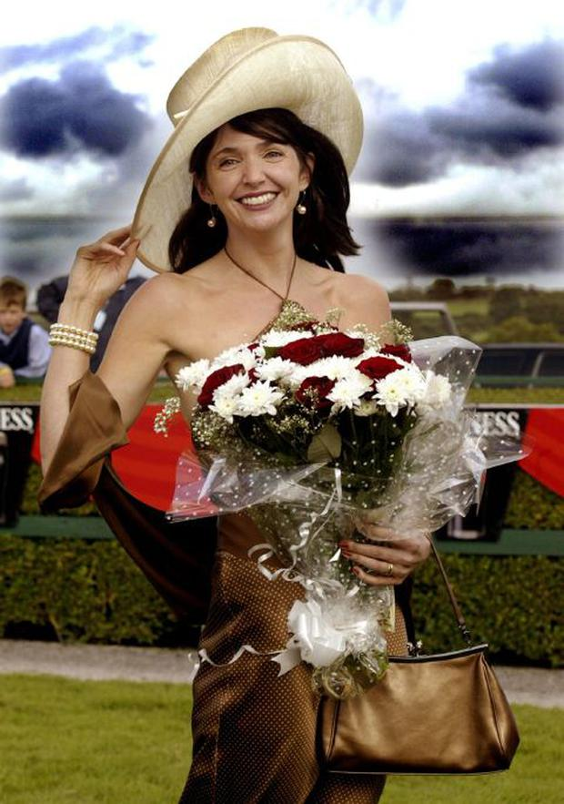 Tralee Races in 2005