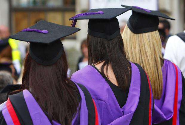 A degree is worth more to women than to men