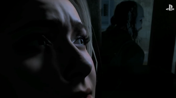 Until Dawn trailer screenshot