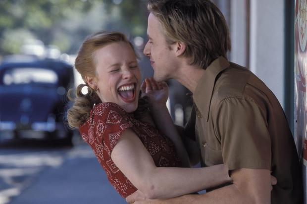 Rachel mcadams thinks ryan gosling is pretty awesome