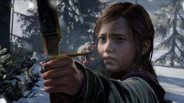 The Last of Us on PS4