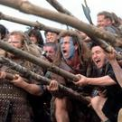 An Taoiseach Enda Kenny must surely be channelling every inch of his William Wallace right now