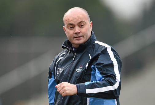 Anthony Daly has resigned as Dublin hurling manager.