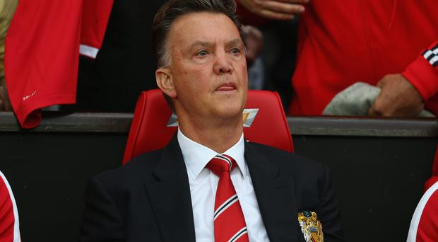 Louis van Gaal will be encouraged by how his players have adapted to a new system