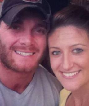 Corporal Robert Richards, 28, was found dead by his wife at their home in Jacksonville, North Carolina, on Wednesday, Guy Womack said. Neither foul play nor suicide is suspected. (Photo: Facebook)