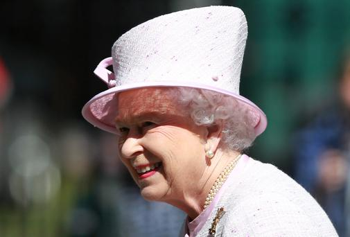 Those taking out Canadian citizenship are expected to swear an oath of allegiance to Britain's Queen Elizabeth