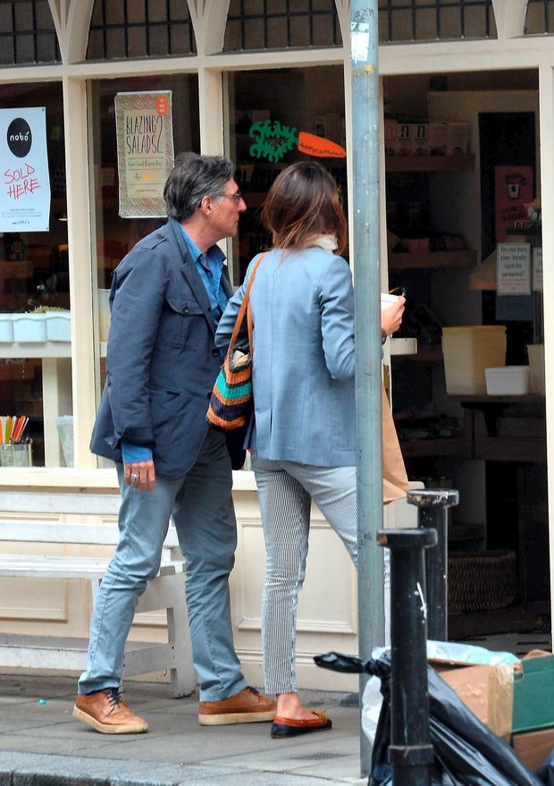 Hannah beth king and gabriel byrne are dating websites