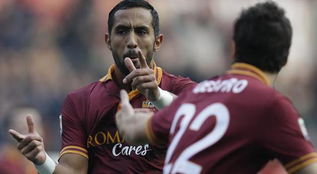 Mehdi Benatia is a €25m target for both Manchester United and Chelsea