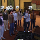 The Sims 4 gameplay walkthrough screenshot