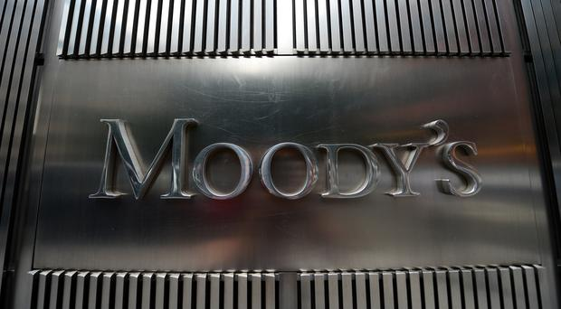 Moody's is set to upgrade Ireland's rating. Photot: Emmanuel Dunand/AFP/GettyImages
