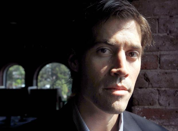 Journalist James Foley went missing in 2012 in northern Syria while on assignment for Agence France-Press and the Boston-based media company GlobalPost. Photo: AP