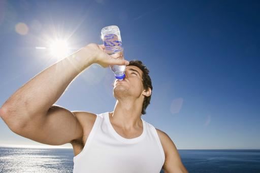 The general consensus is that drinking water has a wide array of beneficial impacts on the body.