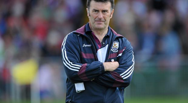 Galway's 1980 All Ireland winning captain Joe Connolly will be among those partaking in the '100,000 Steps for Cormac' challenge. Cormac Connolloy, Joe's nephew was just 24 years old when he died of an inoperable brain tumour in 2011.
