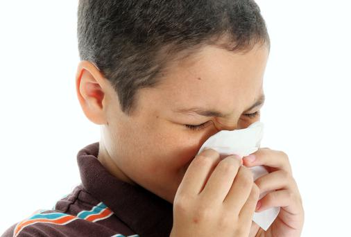 Declining immunity among older children and adults is being blamed for the rise in whooping cough