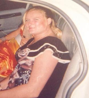 Diana Martin (34), a mother of three from Fettercairn Road, Tallaght, Dublin 24 who died at the hospital on May 31 last year after going into septic shock having developed pneumonia.