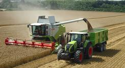 Factor: Farming conacre leads to greater wear and tear on machinery