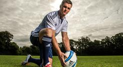 Jonathan Sexton is returning to Leinster