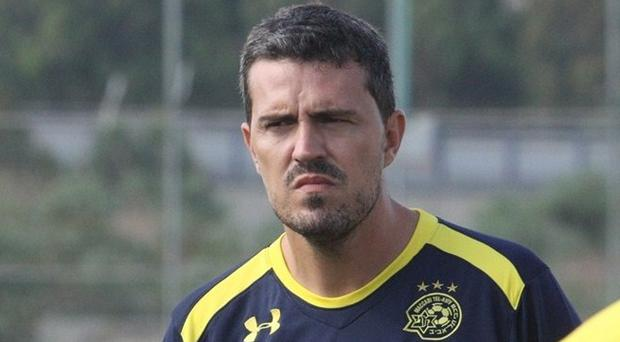 Oscar Garcia has resigned as Maccabi Tel Aviv manager as a result of the Gaza conflict.