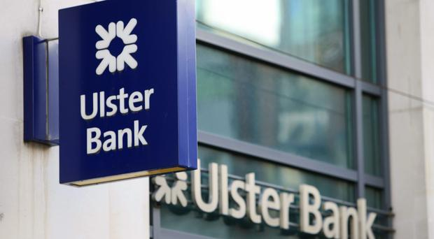 Ulster Bank has suffered from a range of IT failings over the last two years. Photo: PETER MUHLY/AFP/Getty Images