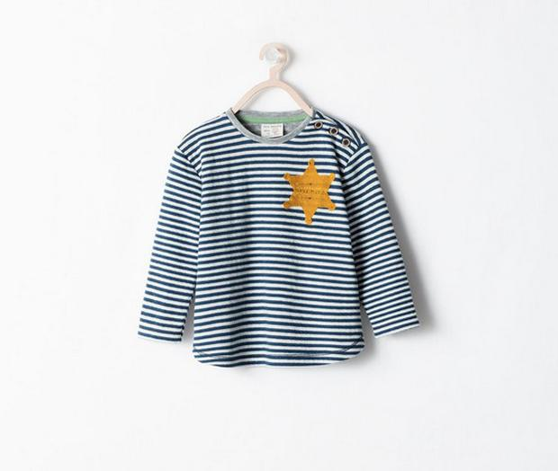 The top that was withdrawn from sale