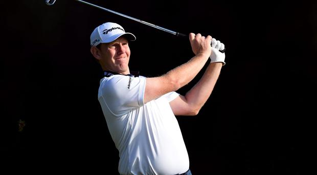 Stephen Gallacher must finish first or second at the Open d'Italia to gain automatic selection for next month's Ryder Cup at Gleneagles. Photo: Stuart Franklin/Getty Images