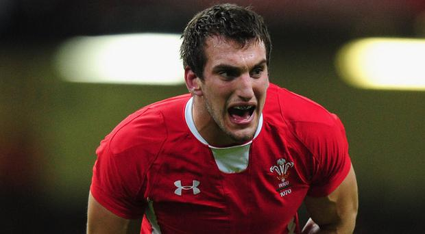 Sam Warburton will be one of 10 Welsh internationals on dual-contracts