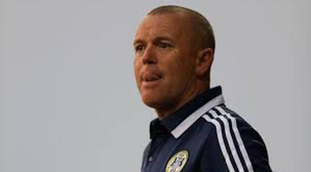 Leeds United have sacked manager David Hockaday