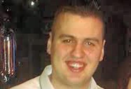 Shaun Haughey who helped rescue two other individuals from sea