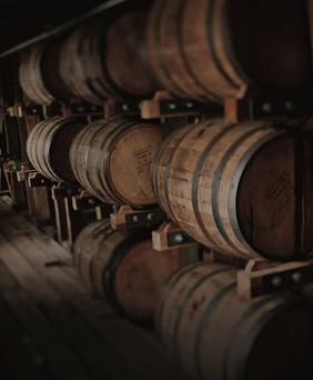 Investors will get their name on the wall at the Lynchburg distillery