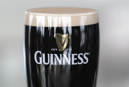 HIGH COST OF ALCOHOL: third biggest disadvantage of visiting Ireland, say tourists