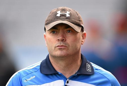 Anthony Daly - who has been linked with a role managing the Galway senior hurling team - has resigned as Dublin boss. Photo: Stephen McCarthy / SPORTSFILE