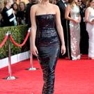 Jennifer Lawrence a this year's Screen Actors Guild Awards