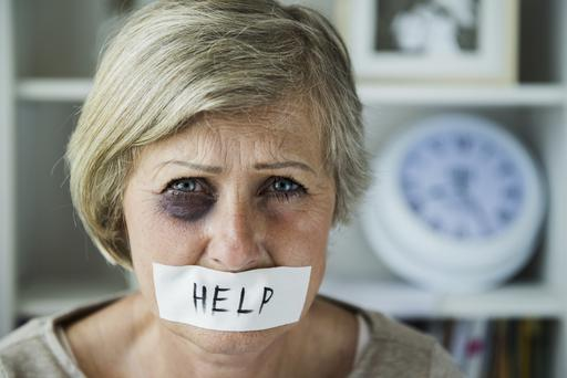 The HSE has revealed the extent of elder abuse. Photo: Getty Images.