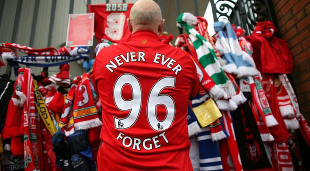 The 1989 Hillsborough disaster remains a painful and controversial issue 25 years on