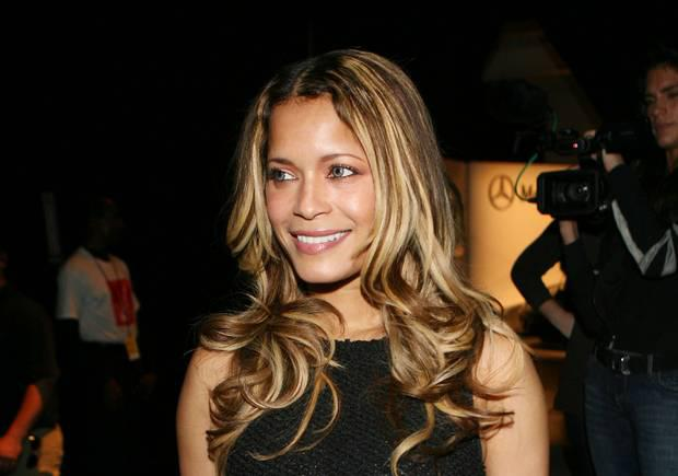 Singer Blu Cantrell hospitalised and sectioned by police