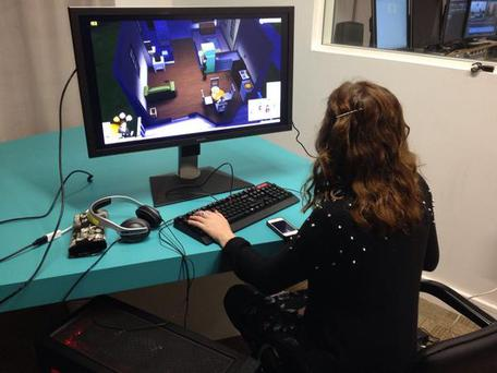 Independent.ie's Clare Cullen tests out the Sims 4 on the