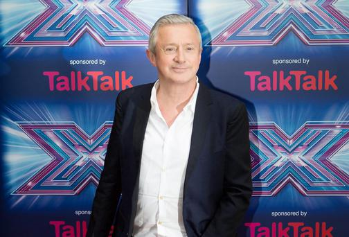 Profits: Louis Walsh. Photo credit should read: Daniel Leal-Olivas/PA Wire