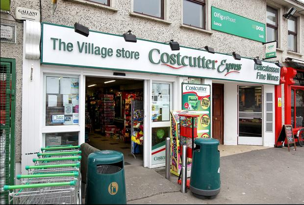 Costcutter: opening new stores. Picture credit: Steve Humphreys