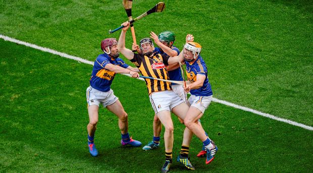 Was Final The Best Game Of Hurling Ever To Be Played