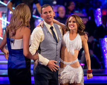 Radio 1 host Scott Mills will dance with Joanne Clifton in the new series of Strictly Come Dancing