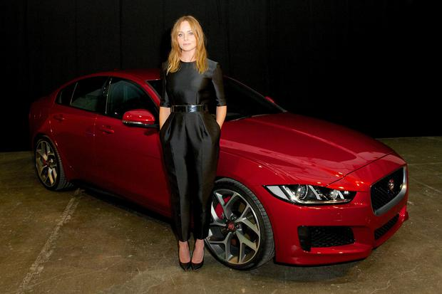 Luxury Carmaker Jaguar Targets Woman And Young Drivers With Cheapest