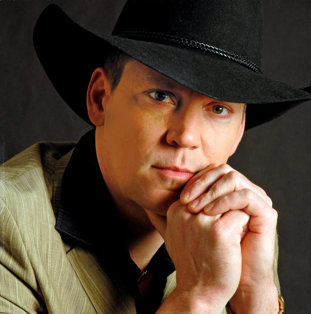 Singer Robert Mizzell appears on the list