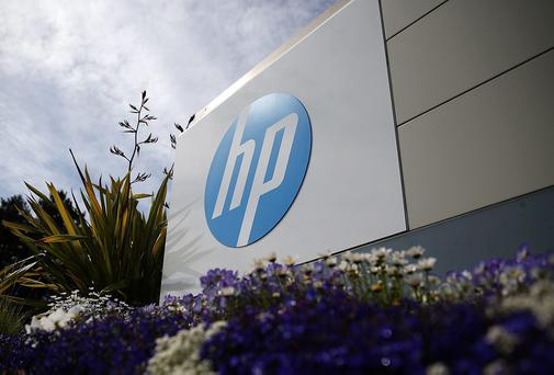 Hewlett-Packard: Legal battle