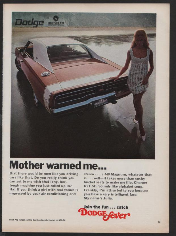 Top 10 Old Sexist Car Adverts Independent Ie