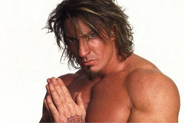 The wrestler was found dead in his home in South Carolina aged just 43
