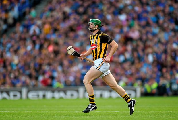 The All-Ireland final replay will be a new drawing board for Kilkenny boss Brian Cody and it could be ready for Henry Shefflin to leave a large imprint. Photo: Pat Murphy / SPORTSFILE