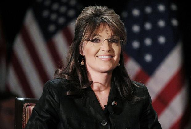 US reports say police were called to break up a brawl involving members of Sarah Palin's family