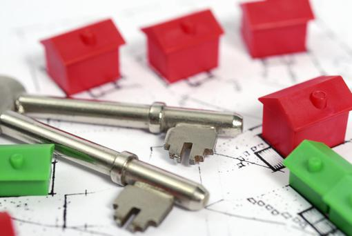 3,600 houses worth more than €1m across the country
