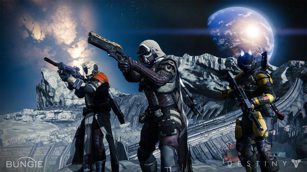 Destiny for PS4/XOne/PS3/X360