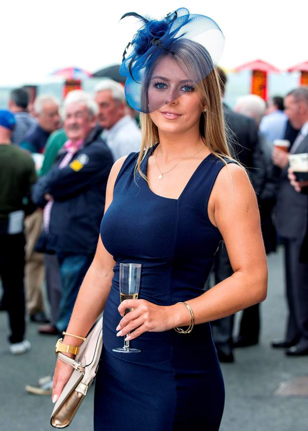 Fashion Stakes Rival Racing Action At Irish Champions Weekend Independent Ie